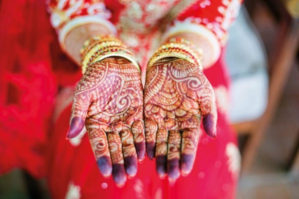 Circuit Comptoirs des Indes, Magie de l'Inde du Sud Etats du Sud Inde