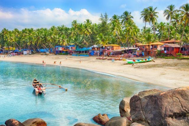 Inde : Circuit Bombay et Goa