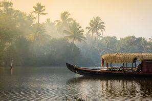 Circuit Merveilles du Kerala