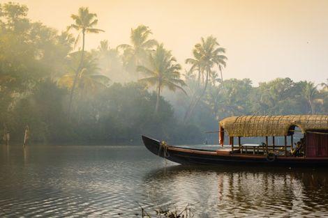 Inde-Cochin, Circuit Merveilles du Kerala