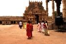 Splendeurs de l'Inde du Sud