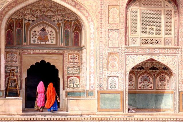 Inde : Circuit Beautés du Rajasthan sans vols