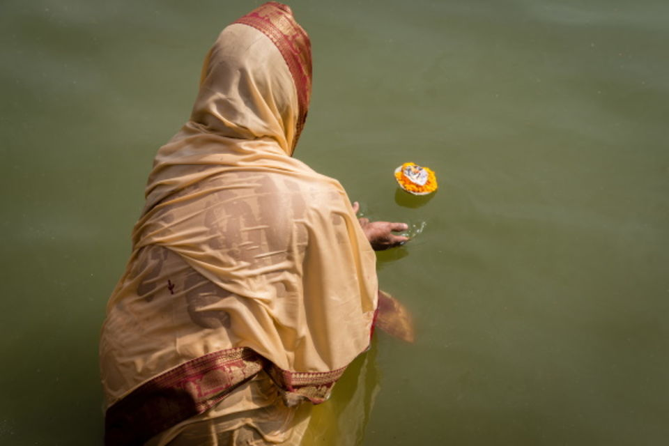 Circuit Du Taj Mahal à Bénarès en Privatif Delhi Inde