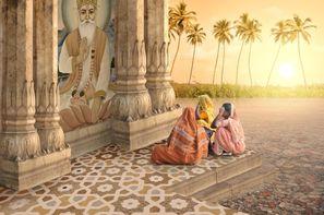 Circuit I Love India