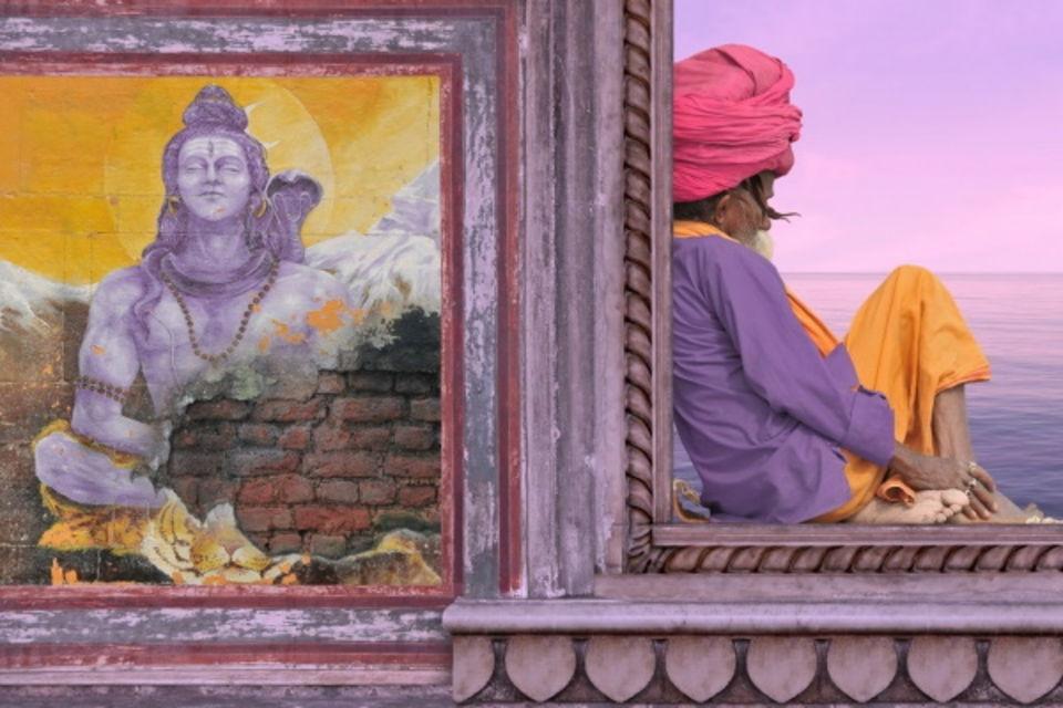 Circuit Magie du Rajasthan (limité à 20 participants) Delhi Inde