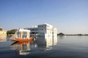 Circuit Voyage alternatif en Terre Indienne