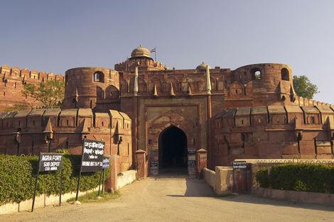 Inde-Delhi, Circuit Trésors du Rajasthan 3*