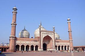 Inde-Delhi, Circuit Passionnément Rajasthan