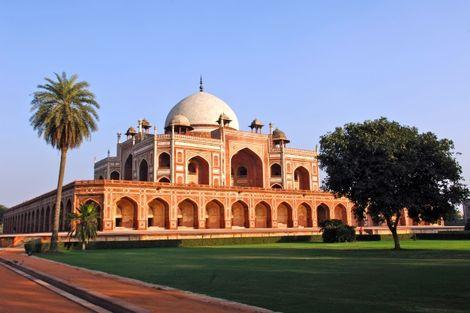 Inde-Delhi, Circuit Mille Merveilles de l'Inde du Nord via Jaisalmer et Raknapur
