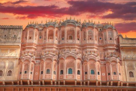 Inde-Delhi, Circuit I Love India 3*