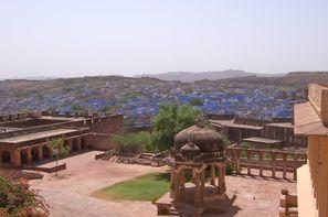 Inde-Delhi, Circuit I love India et extension Nepal
