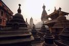 Grand Tour de l'Inde 5* et du Népal 4/