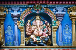 Circuit Confidentiel Inde du Rajasthan au Kerala