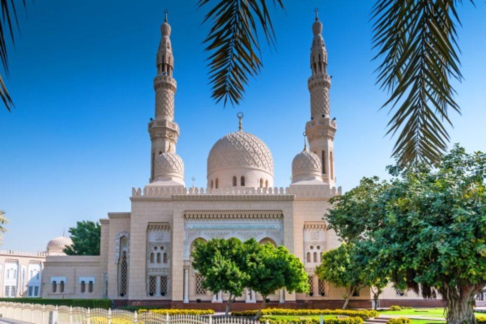 Circuit Sur la Route du Taj Mahal et Dubaï Delhi Inde