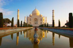 Circuit FRAM Passionnément Rajasthan
