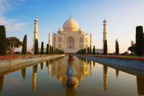 Inde-Delhi, Circuit FRAM Passionnément Rajasthan 3*