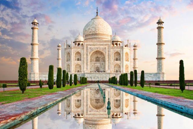 Inde : Circuit Beautés du Rajasthan