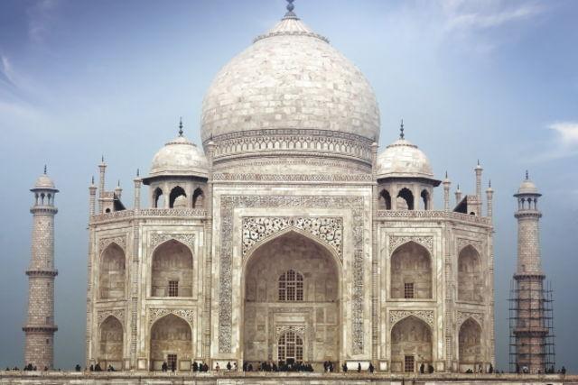 Inde : Circuit Privatif Perles du Rajasthan