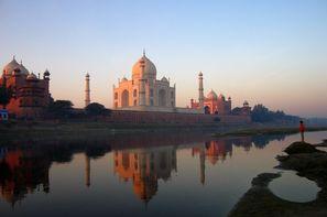 Inde-Delhi, Circuit Lumieres du Rajasthan