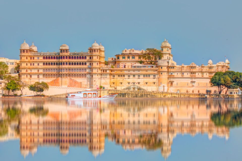 Circuit Charmes & Luxe du Rajasthan en Privatif Delhi Inde