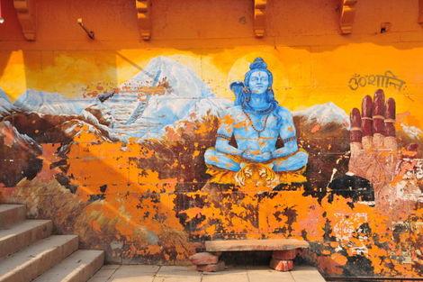 Inde-Delhi, Circuit FRAM Sur les Pas des Maharadjahs & extension Bénarès 3*