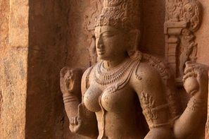 Inde-Madras, Circuit INDISPENSABLE INDE DU SUD & EXT PLAGE