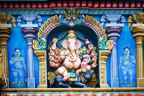 Inde-Madras, Circuit Magie de L'Inde du Sud (limité à 12 participants) 3*