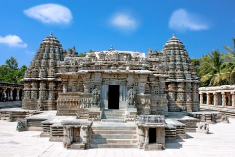Inde-Madras, Circuit Lumieres de l'Inde du Sud