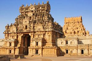 Inde-Madras, Circuit Les Incontournables de l'Inde du Sud 3*