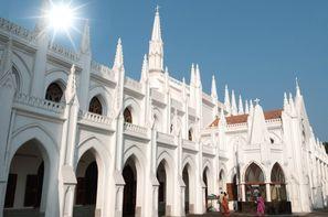 Inde-Madras, Circuit Magie de l'Inde du Sud