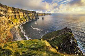 Irlande-Dublin, Circuit Du Connemara au Kerry en passant par Dublin