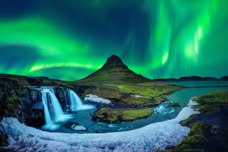 Circuit Echappée en Terre d'Islande (3 nuits) Reykjavik Islande