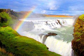 Islande-Reykjavik, Circuit Magie des Aurores Boréales