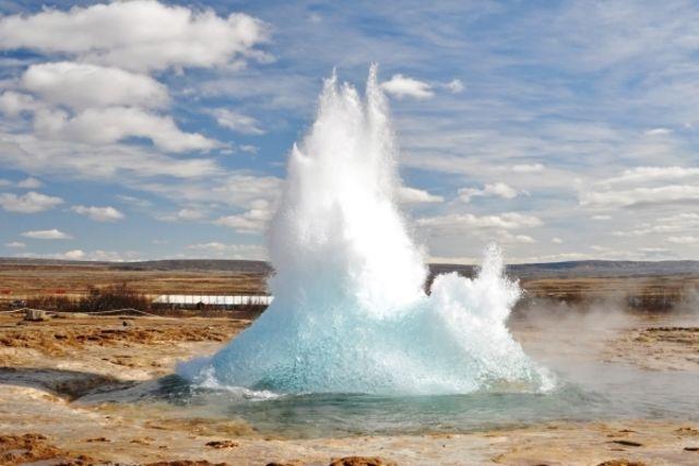 Islande : Circuit Entre volcans et glaciers d'Islande