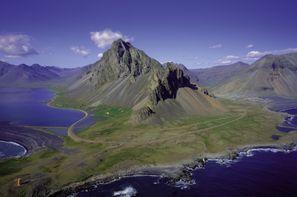Islande-Reykjavik, Circuit Grand Tour d'Islande