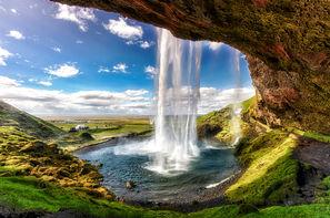 Circuit Terre d'Islande