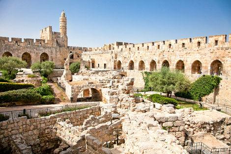 Israel-Tel Aviv, Circuit  Culture Et Bien Etre 4*