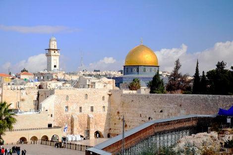 Israel-Tel Aviv, Circuit Terre d'Histoire 4*