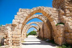 Circuit L'Etoile - Escapades autour de Jerusalem