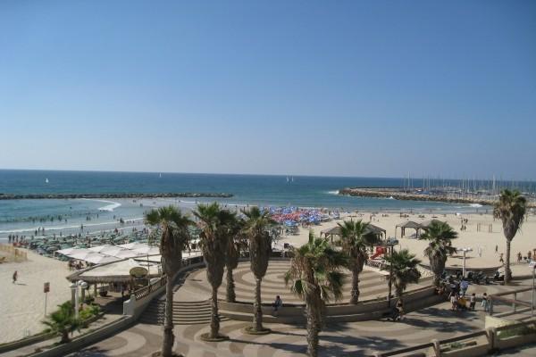 Tel Aviv Circuit Merveilles d'Israël et extension Tel Aviv Tel Aviv Israel