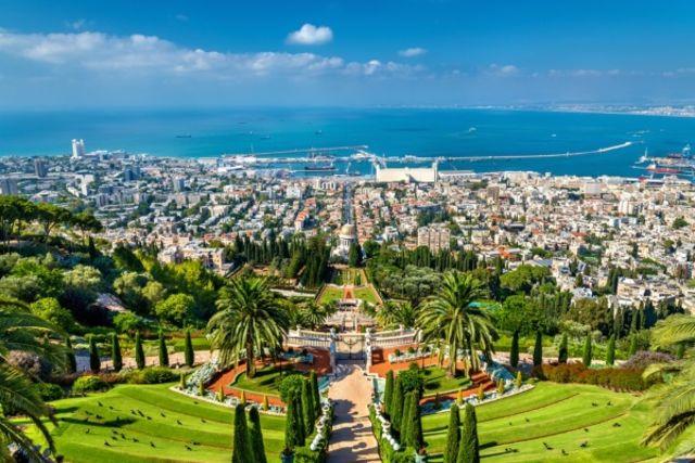 Israel : Circuit L'Etoile - Escapades autour de Tel Aviv