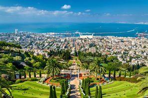 Circuit L'Etoile - Escapades autour de Tel Aviv