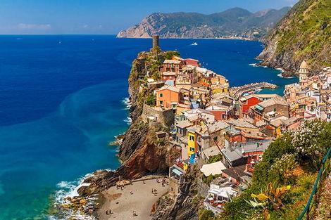 Italie : Circuit Indispensable Italie Cinque Terre et Toscane