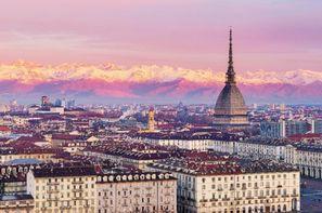 Italie-Milan, Circuit Le Piémont, Milan et le lac Majeur
