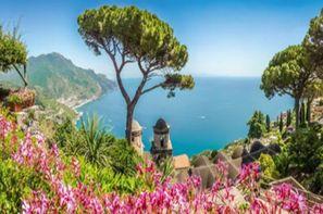 Italie-Naples, Circuit Charmes et Héritage Napolitains 4*
