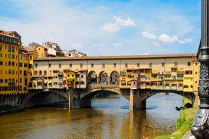 Italie-Venise, Circuit Charme et couleurs de Toscane
