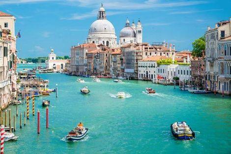 Italie-Venise, Circuit Venise, La Croatie, La Slovénie et Les Dolomites