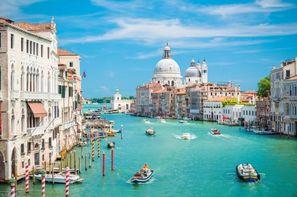 Italie-Venise, Circuit Venise, Florence, Rome & le Vatican