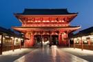 Mont Koya + Splendeurs du Japon
