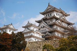 Japon-Osaka, Circuit Inoubliables du Japon 2018
